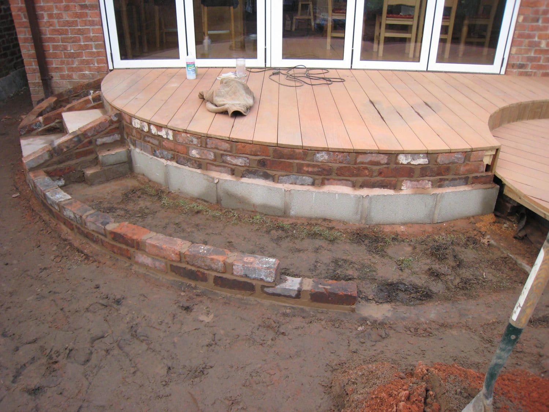 planters foundations